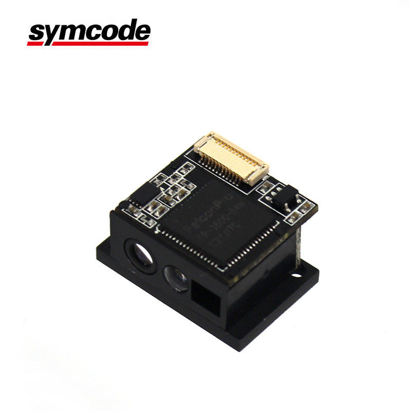 Smallest 2D Barcode Engine / QR Code Scanner Android Module For Phone APP Pay