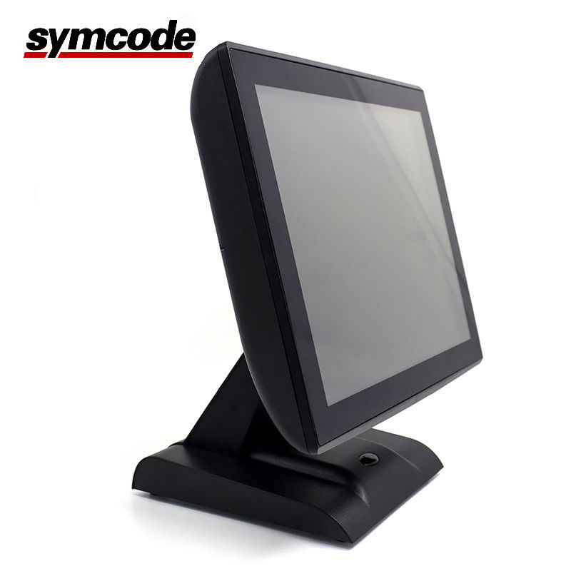 Dual Screen Touch POS Terminal All In One With Opetional Second Monitor